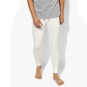 Monte Carlo Woolmark Thermal Bottoms